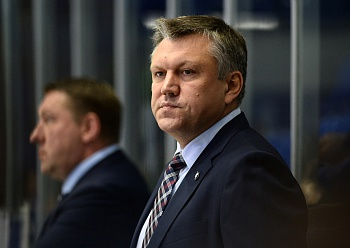 Vyacheslav Butsayev: « We need to stay cool in such games».