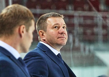 Oleg Leontyev: «We will play spectacular hockey»